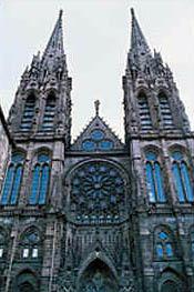 une cathédrale